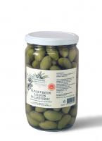 Olives Vertes pasteurisées