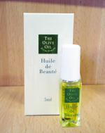 Huile de Beauté 5ml THE OLIVE OIL