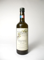 Huile d'olive variétale