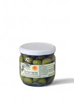 Olives Vertes Lucques