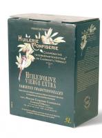 Variété traditionnelle Vierge Extra Bag in Box 5 l