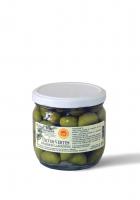 Olives Vertes Lucques du Languedoc Nature. AOP 200g