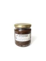 Tapenade olives noires 180gr