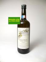 Lucques – Huile d'olive vierge extra-Médaillée-1l