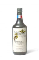 Lucques – Huile d'olive vierge extra-750ml