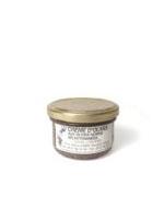 Crème d'Olives 90gr-Pulpe d'olives selectionnées
