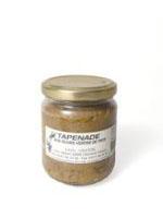 Tapenade olives vertes 180gr